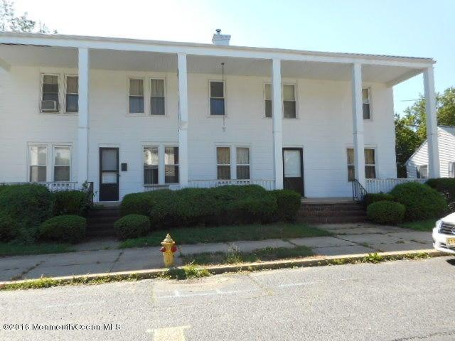 Casa Unifamiliar por un Venta en 27 3rd Avenue 27 3rd Avenue Atlantic Highlands, Nueva Jersey 07716 Estados Unidos