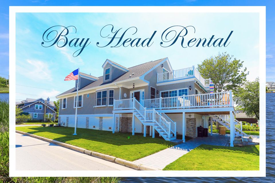 Single Family Home for Rent at 128 Park Avenue Bay Head, New Jersey 08742 United States