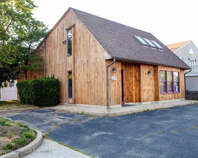 Additional photo for property listing at 1315 Beaver Dam Road  特普莱森特, 新泽西州 08742 美国