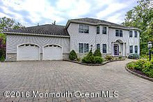 Single Family Home for Sale at 627 Summit Place Brielle, New Jersey 08730 United States