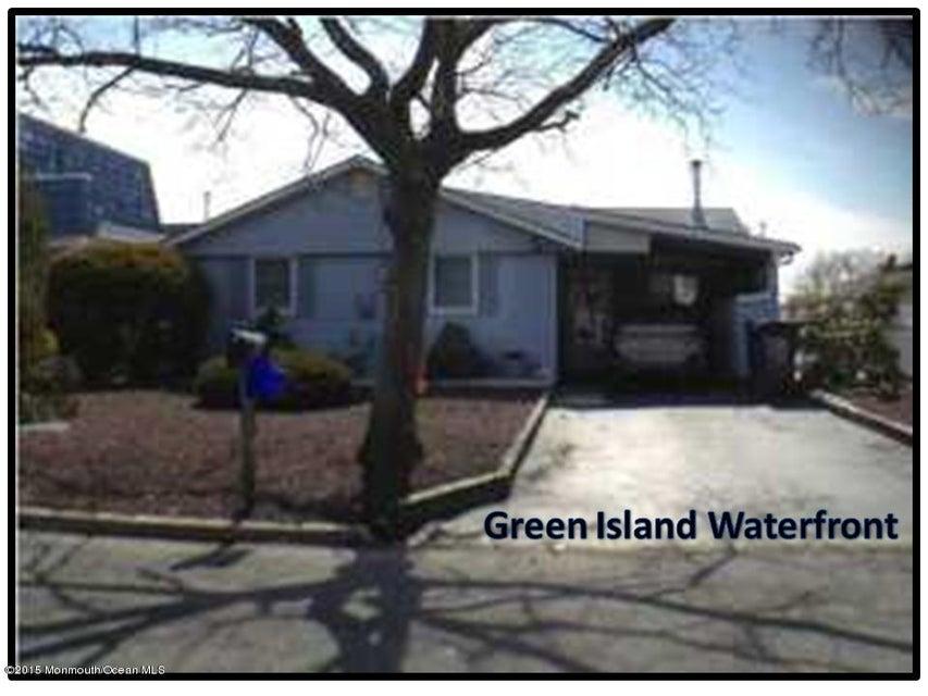 独户住宅 为 销售 在 28 Drake Way 汤姆斯河, 新泽西州 08753 美国