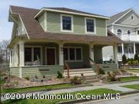 Additional photo for property listing at 703 A Street  Belmar, New Jersey 07719 États-Unis