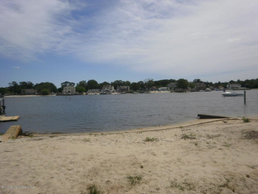 Land for Sale at 21 Bay Way Brick, New Jersey 08723 United States