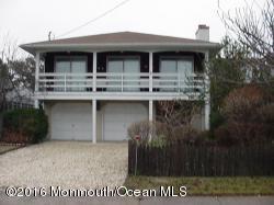 Casa Unifamiliar por un Alquiler en 825 Main Avenue Bay Head, Nueva Jersey 08742 Estados Unidos