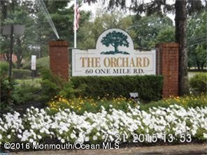 Condominium for Sale at 117 The Orchards Of Windsor East Windsor, New Jersey 08520 United States
