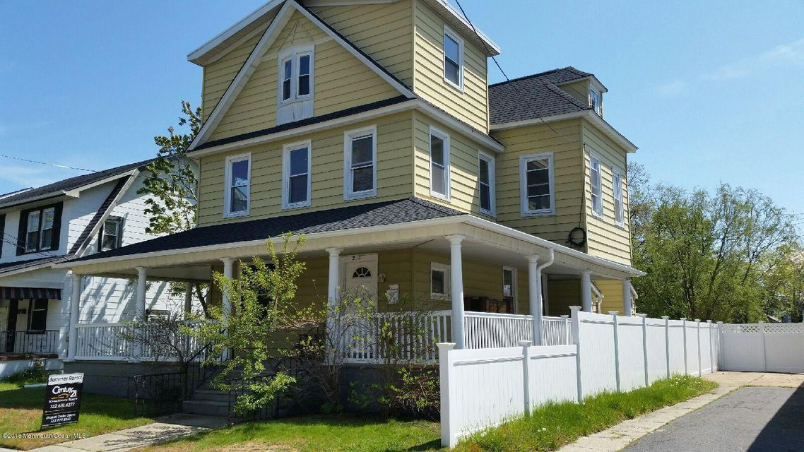 Additional photo for property listing at 213 12th Avenue  Belmar, New Jersey 07719 United States