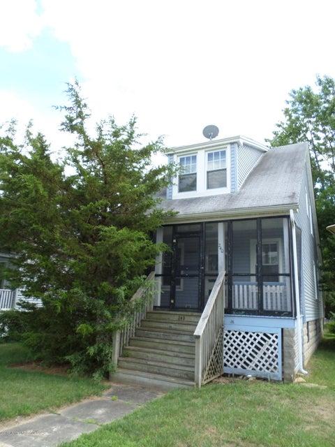 240 E Long Branch Avenue, Ocean Gate, NJ 08740