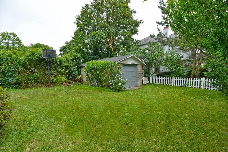 Additional photo for property listing at 408 Euclid Avenue  Allenhurst, New Jersey 07711 United States