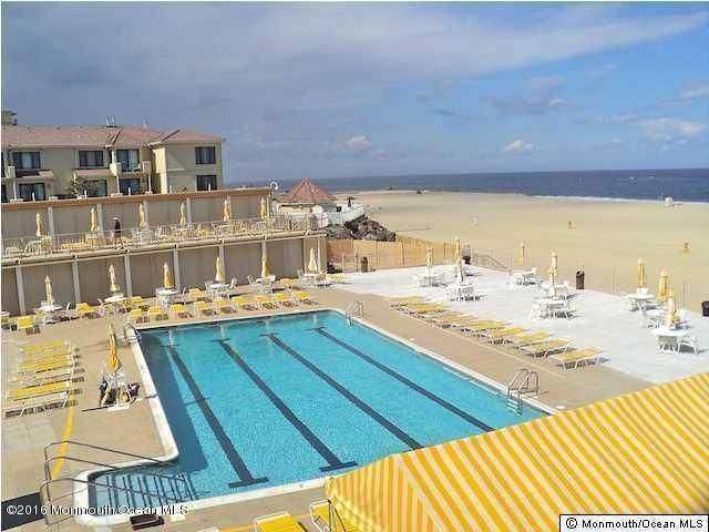 Condominium for Sale at 717 Ocean Avenue Long Branch, New Jersey 07740 United States