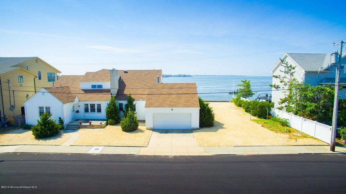 Single Family Home for Sale at 421 Sunset Drive Seaside Heights, 08751 United States