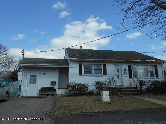 独户住宅 为 销售 在 5 Hoover Drive 布里克, 新泽西州 08724 美国