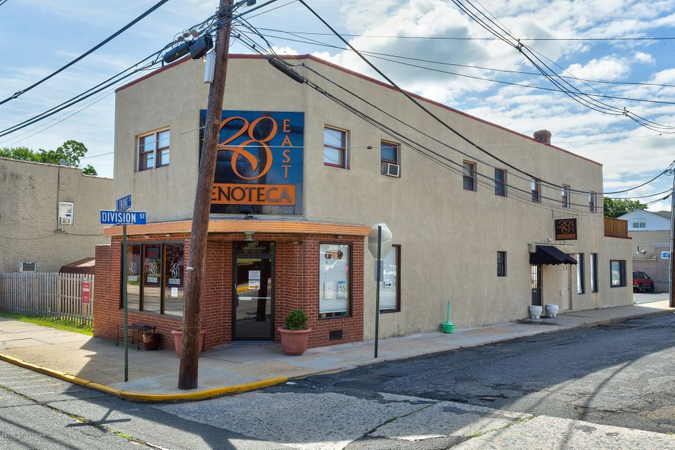 Commercial for Sale at 28 Front Street Keyport, 07735 United States