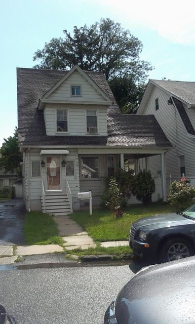 Single Family Home for Sale at 10 End Place Elizabeth, 07202 United States