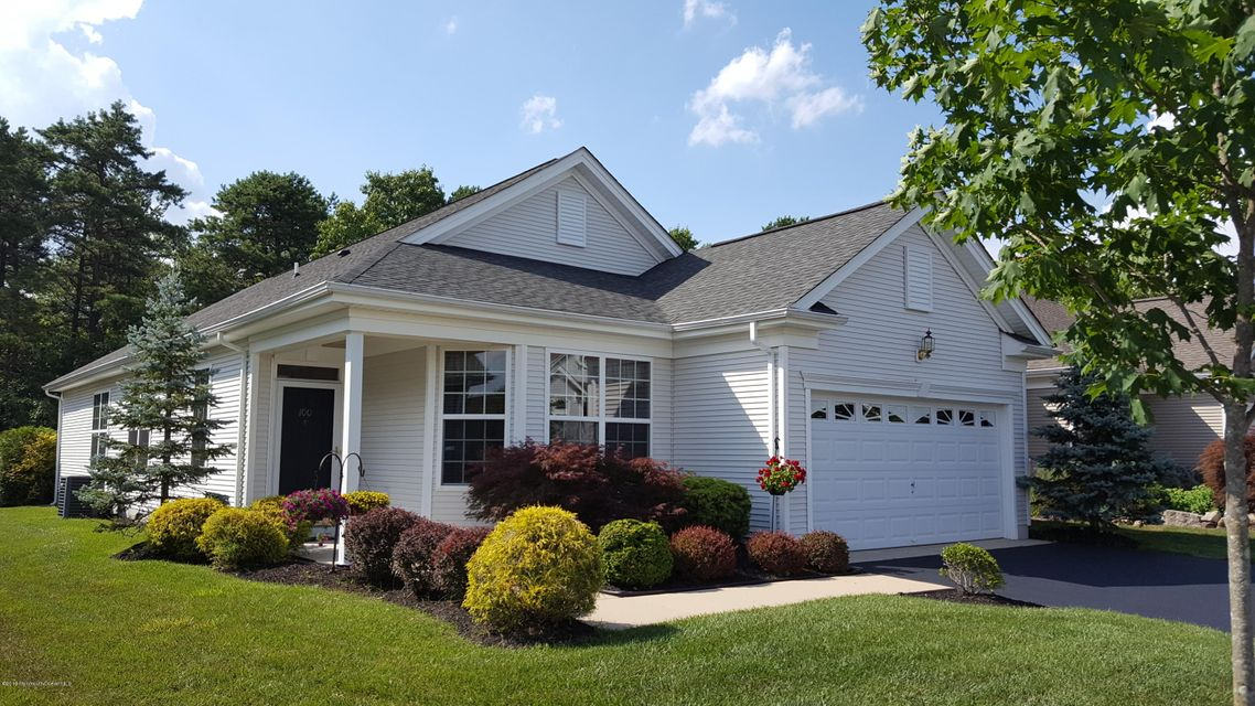 Four Seasons South Knolls Jackson Nj Homes For Sale