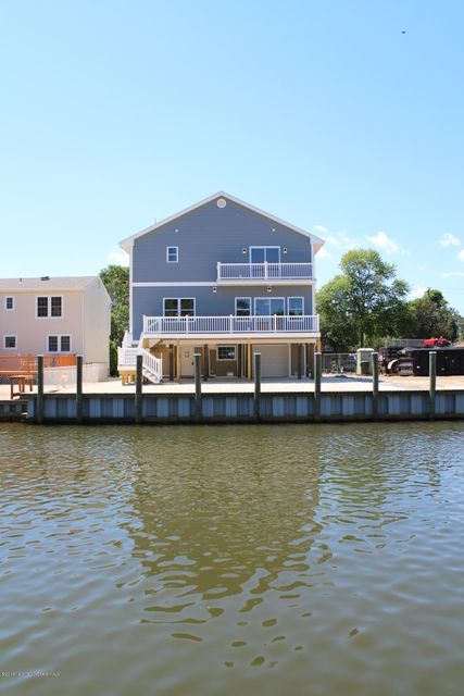 Additional photo for property listing at 646b Drum Point  Brick, New Jersey 08723 États-Unis