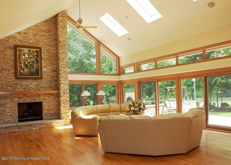 Additional photo for property listing at 10 Bowie Place  Colts Neck, Nueva Jersey 07722 Estados Unidos