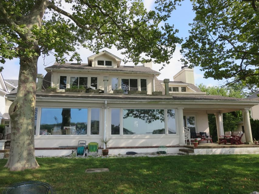 Single Family Home for Sale at 410 Riverside Avenue Avon By The Sea, New Jersey 07717 United States