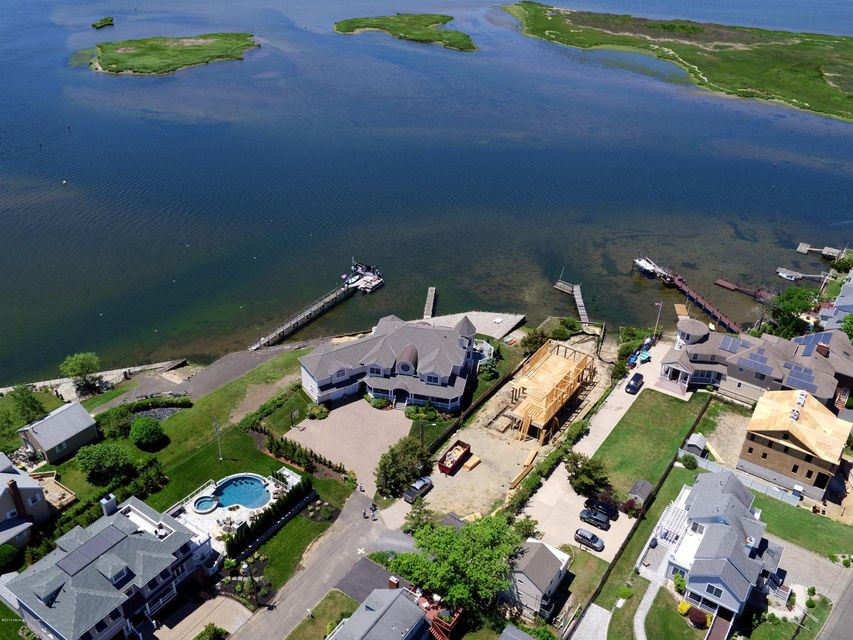 Single Family Home for Sale at 11 Sunset Lane Monmouth Beach, New Jersey 07750 United States