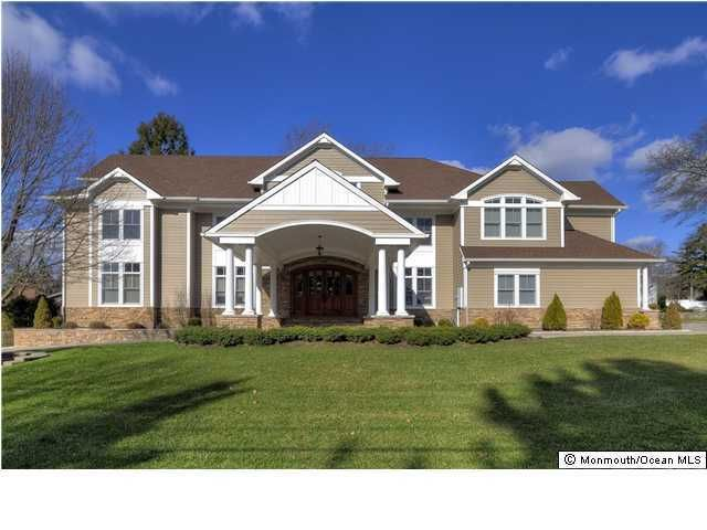 Additional photo for property listing at 100 Cranmoor Drive  Toms River, New Jersey 08753 États-Unis
