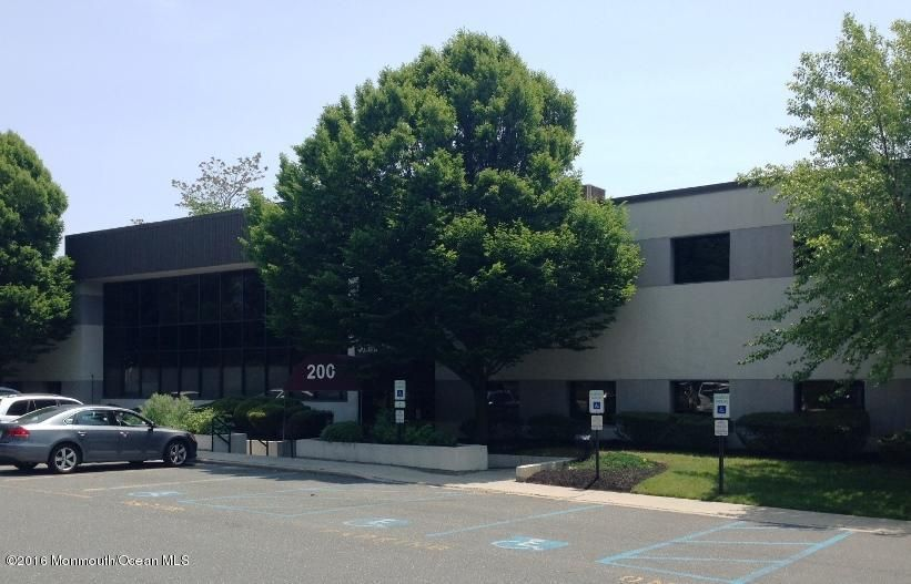 Commercial for Sale at 200 White Road Little Silver, New Jersey 07739 United States