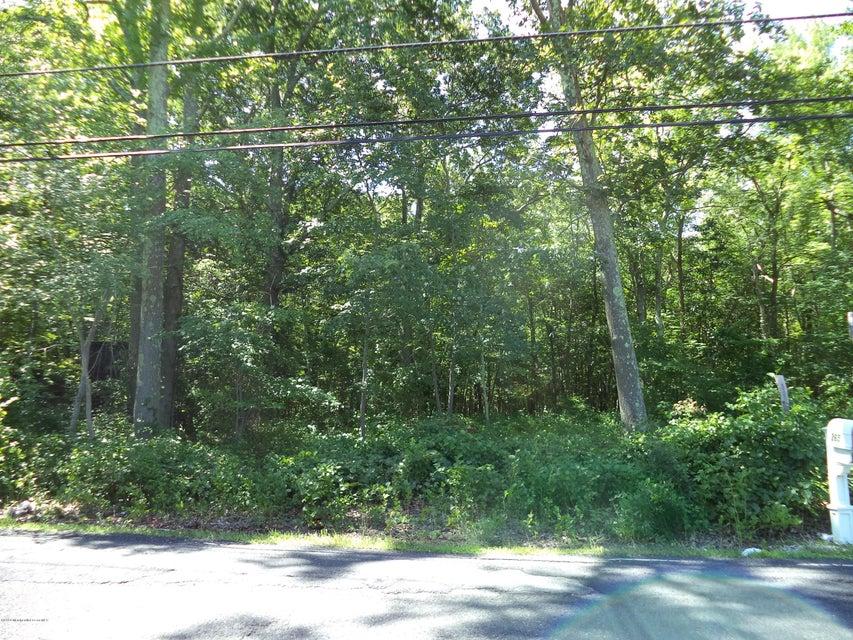 Terrain pour l Vente à Greystone Road Old Bridge, New Jersey 08857 États-Unis