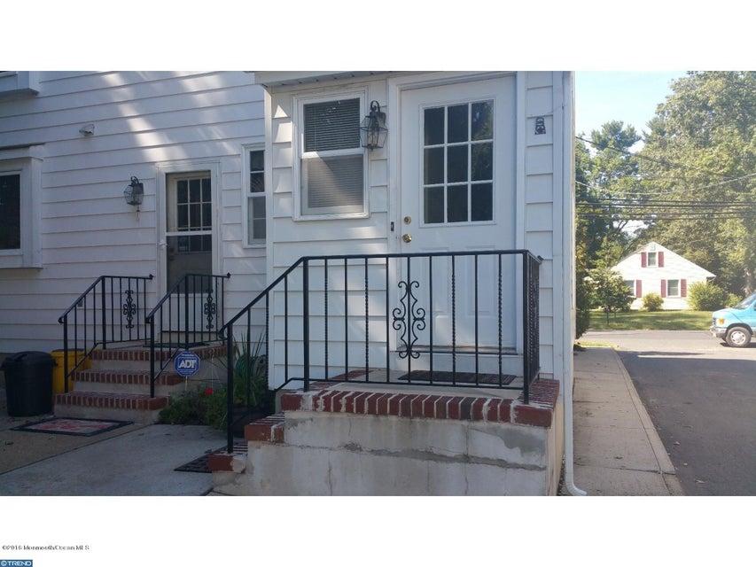 Appartement pour l à louer à 57 Main Street Allentown, New Jersey 08501 États-Unis