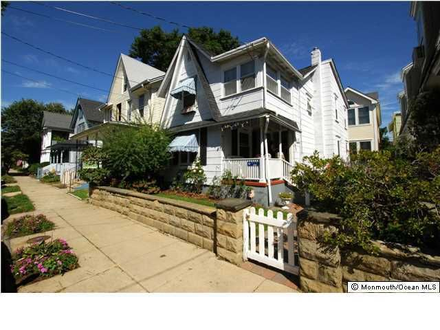 Additional photo for property listing at 95 Mount Hermon Way  Ocean Grove, New Jersey 07756 United States