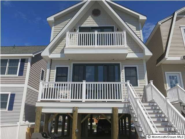 Single Family Home for Rent at 119 Randall Avenue Point Pleasant Beach, New Jersey 08742 United States