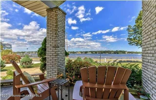 Single Family Home for Sale at 301 Riverside Drive Pine Beach, 08741 United States