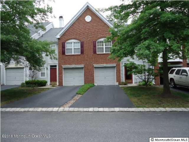 Maison unifamiliale pour l à louer à 14 Painted Wagon Road Holmdel, New Jersey 07733 États-Unis