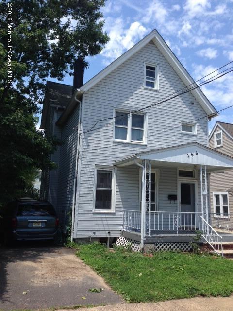独户住宅 为 销售 在 266 1st Street South Amboy, 新泽西州 08879 美国