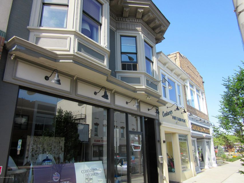 Commercial for Sale at 718 Cookman Avenue Asbury Park, New Jersey 07712 United States