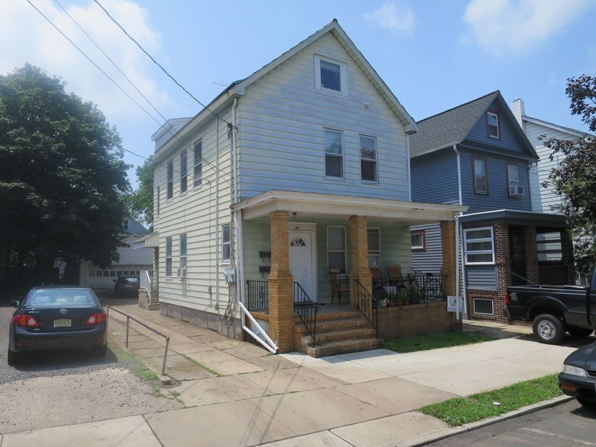 Multi-Family Home for Sale at 46 Division Street New Brunswick, New Jersey 08901 United States