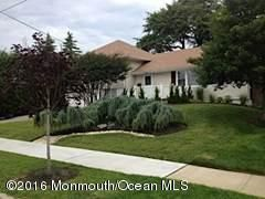 Single Family Home for Rent at 204 Salem Avenue Spring Lake, New Jersey 07762 United States