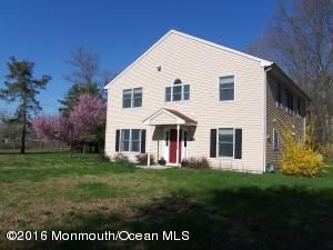 Additional photo for property listing at 670 Hulses Corner Road  Howell, New Jersey 07731 États-Unis