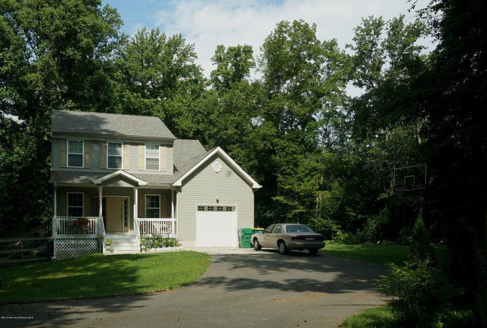 Casa Unifamiliar por un Venta en 3 Sadie Lane New Egypt, Nueva Jersey 08533 Estados Unidos