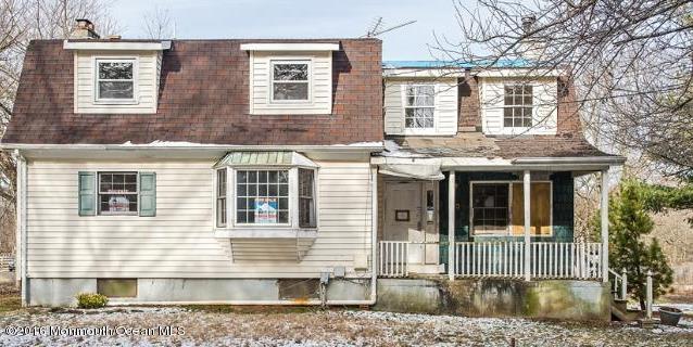 独户住宅 为 销售 在 53 Dey Grove Road 纳拉潘市, 新泽西州 07726 美国