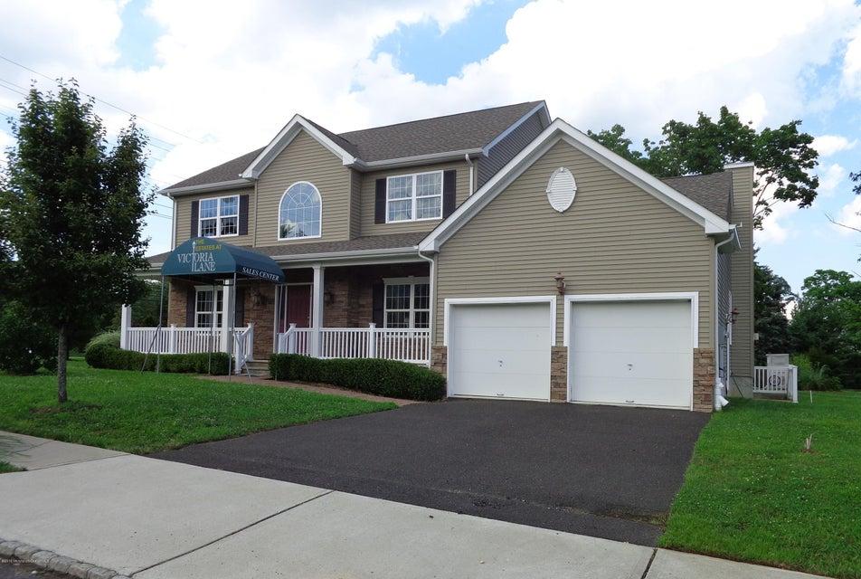 Casa Unifamiliar por un Venta en 3 Victoria Lane Neptune, Nueva Jersey 07753 Estados Unidos