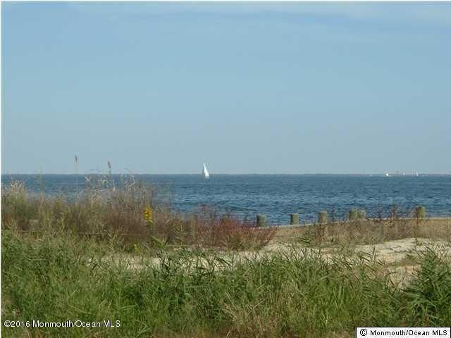 Land for Sale at 115 Atlantic Avenue Waretown, 08758 United States