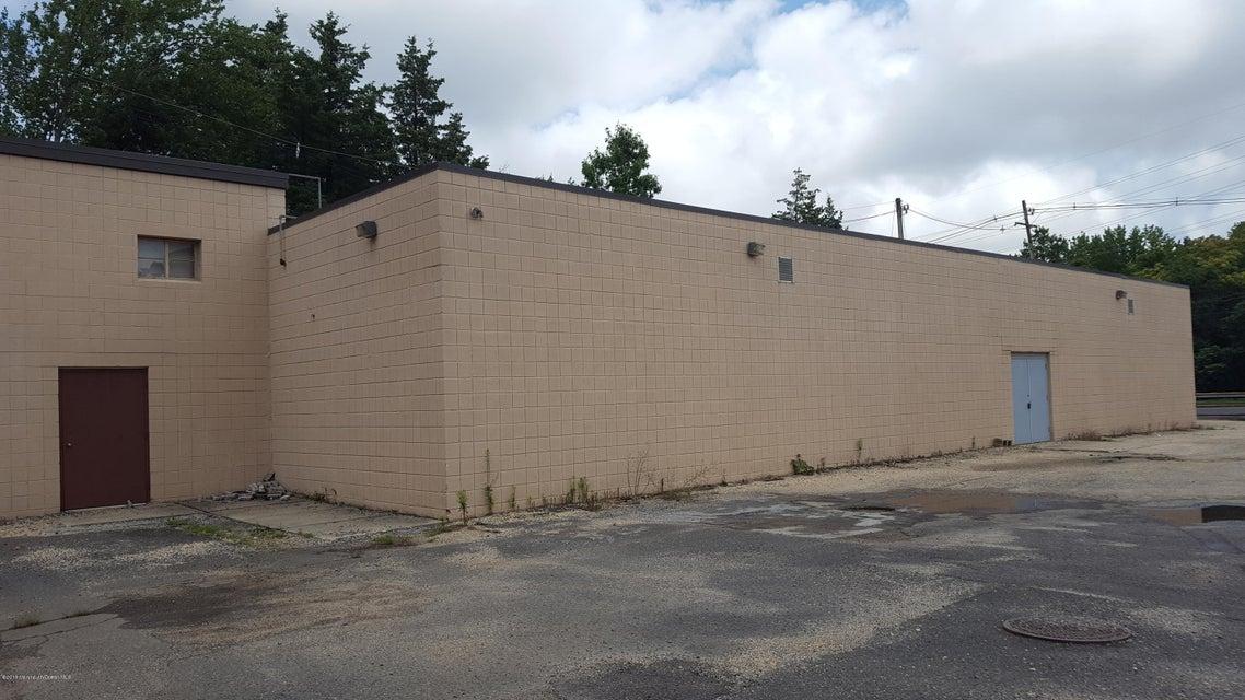 商用 为 销售 在 404 Center Street Lakehurst, 新泽西州 08733 美国