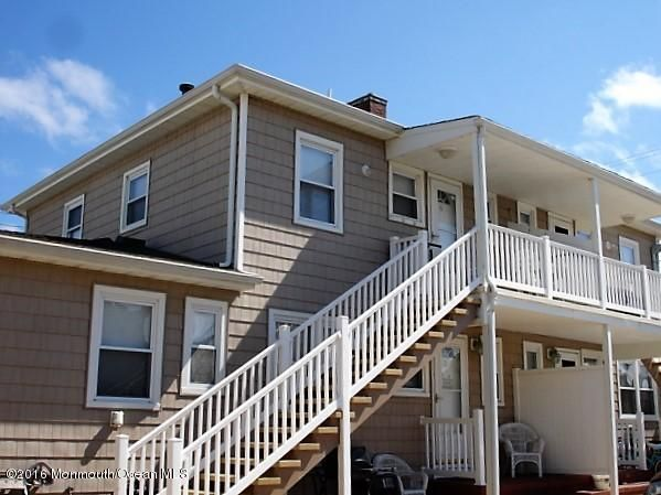 Condominium for Sale at 1415 Boulevard Seaside Park, New Jersey 08752 United States