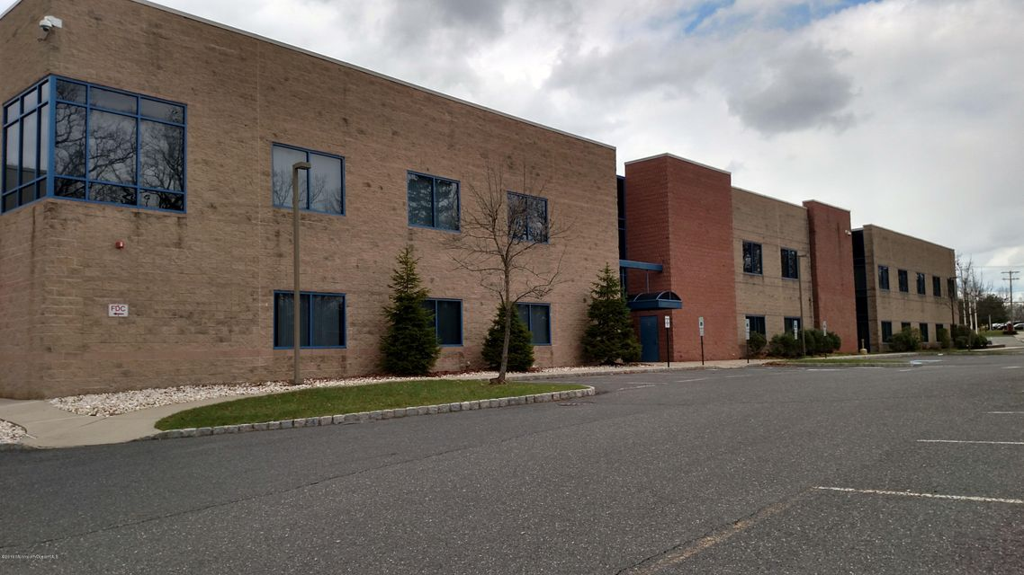 Commercial for Sale at 40 Christopher Way Eatontown, New Jersey 07724 United States