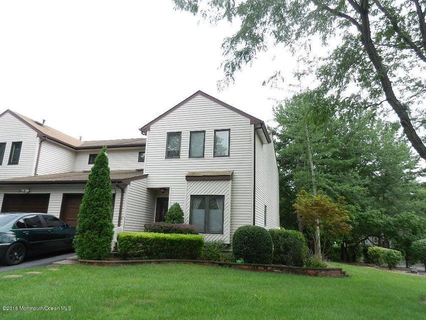 Condominium for Rent at 71 Orange Drive Marlboro, New Jersey 07746 United States