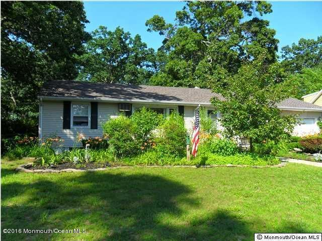 Additional photo for property listing at 1694 Forge Pond Road  Brick, New Jersey 08724 United States