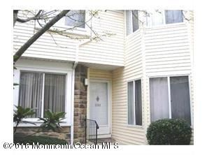 Condominium for Sale at 1144 Schmidt Lane North Brunswick, New Jersey 08902 United States