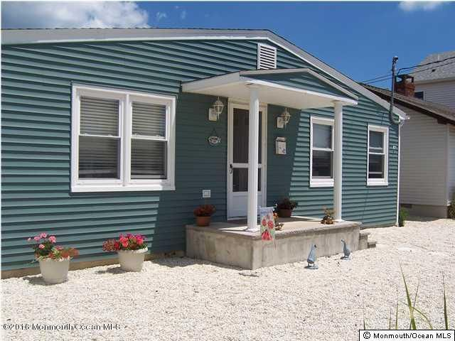 Single Family Home for Sale at 316 6th Avenue Ortley Beach, New Jersey 08751 United States