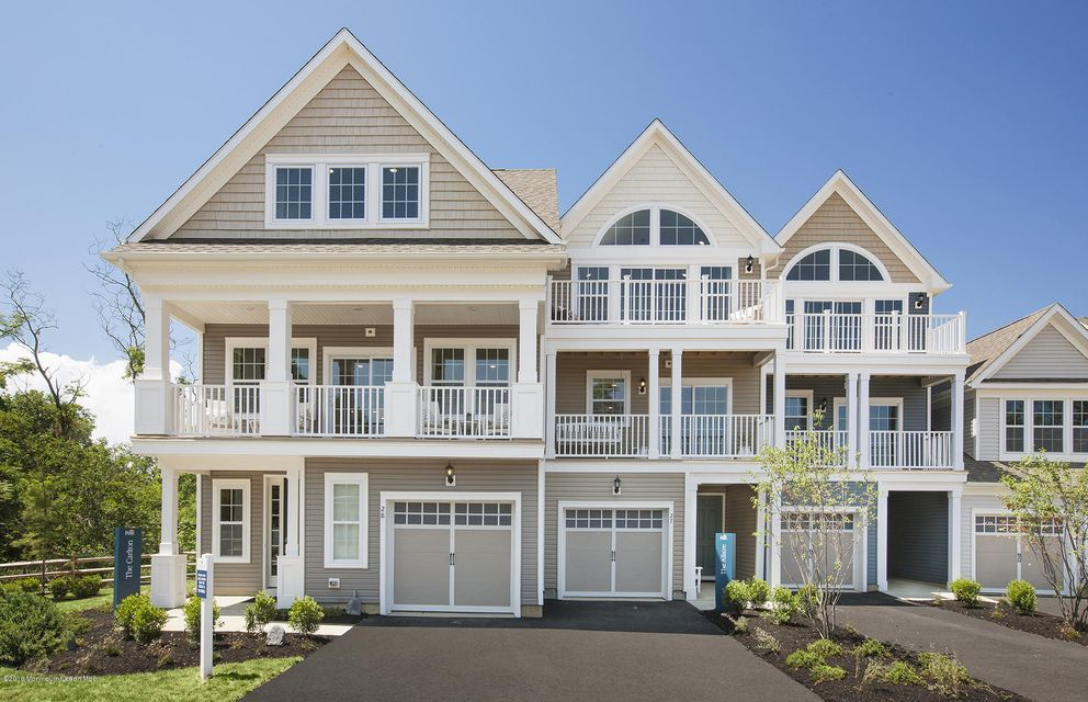 Condominium for Sale at 23 Lighthouse Pt Road Highlands, New Jersey 07732 United States