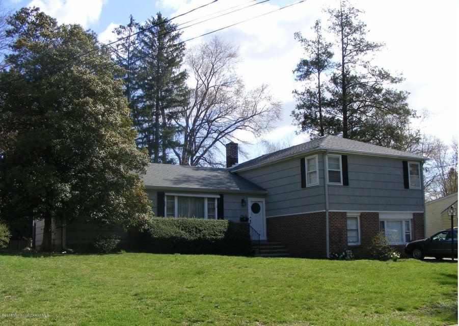 Maison unifamiliale pour l Vente à 36 Amelia Circle Little Silver, New Jersey 07739 États-Unis