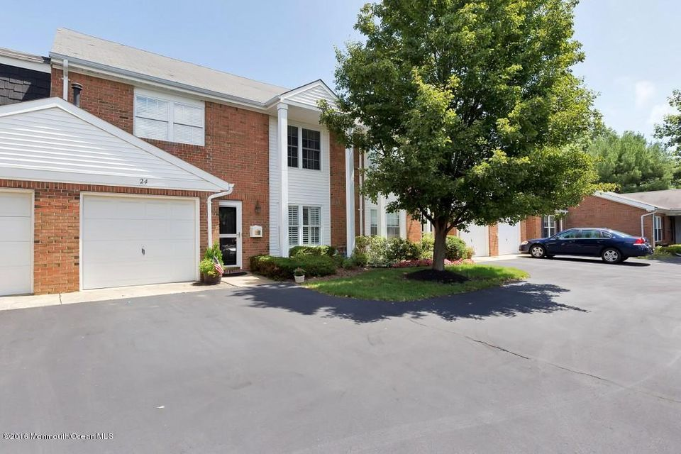 Condominium for Sale at 24 Dogwood Drive Spring Lake Heights, 07762 United States
