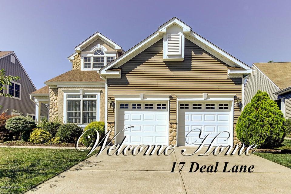 独户住宅 为 销售 在 17 Deal Lane Waretown, 新泽西州 08758 美国